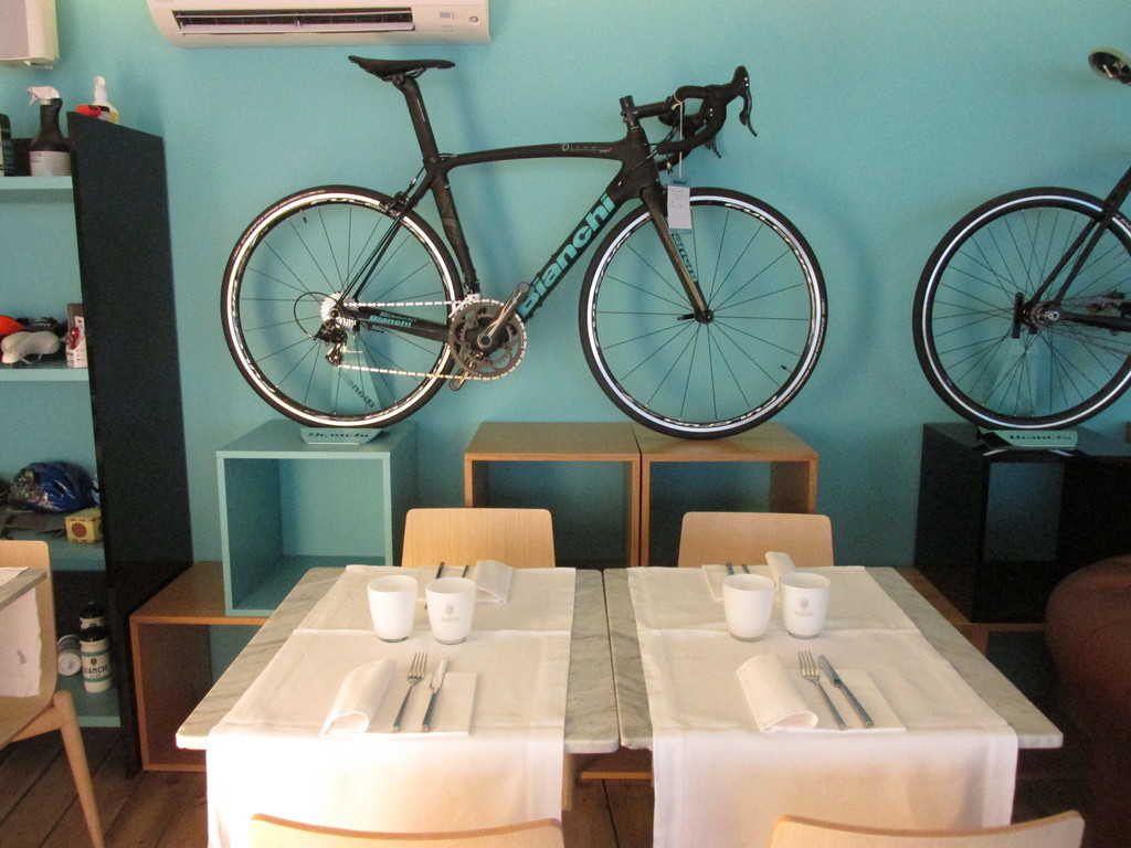 66f2c19373e Being There: Lunch Stop at Cafe Bianchi | Road Bike Action
