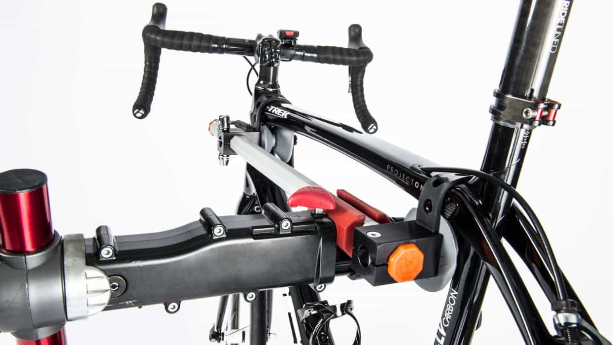 Upgrade Your Repair Stand For Carbon Frames | Road Bike Action