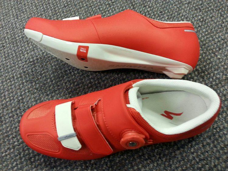 Spec-Shoes