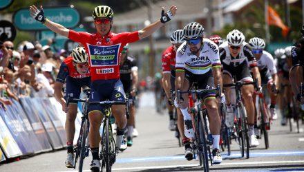 Tour Down Under stage 3