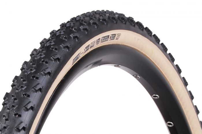 Islabike tire