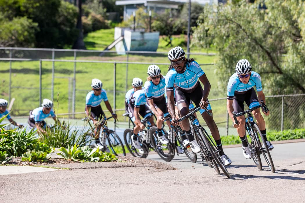 Cycling Base Training Do's and Don'ts for Amateur and Masters Cyclists