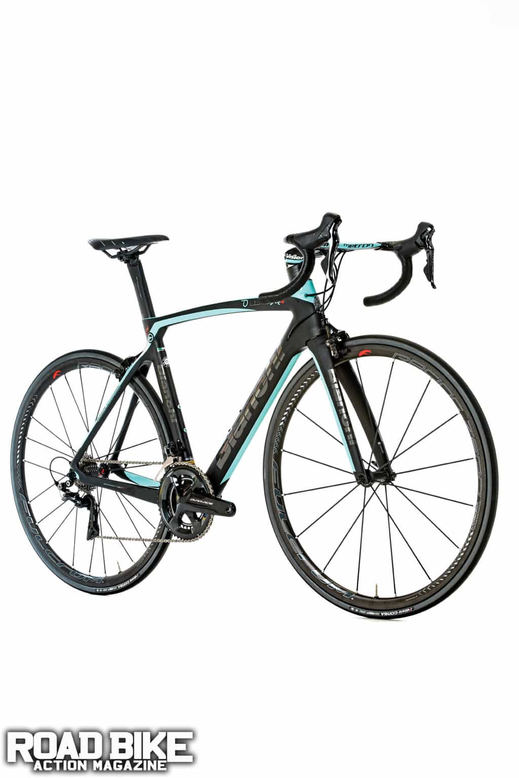 bianchi oltre xr4 with etap and enve