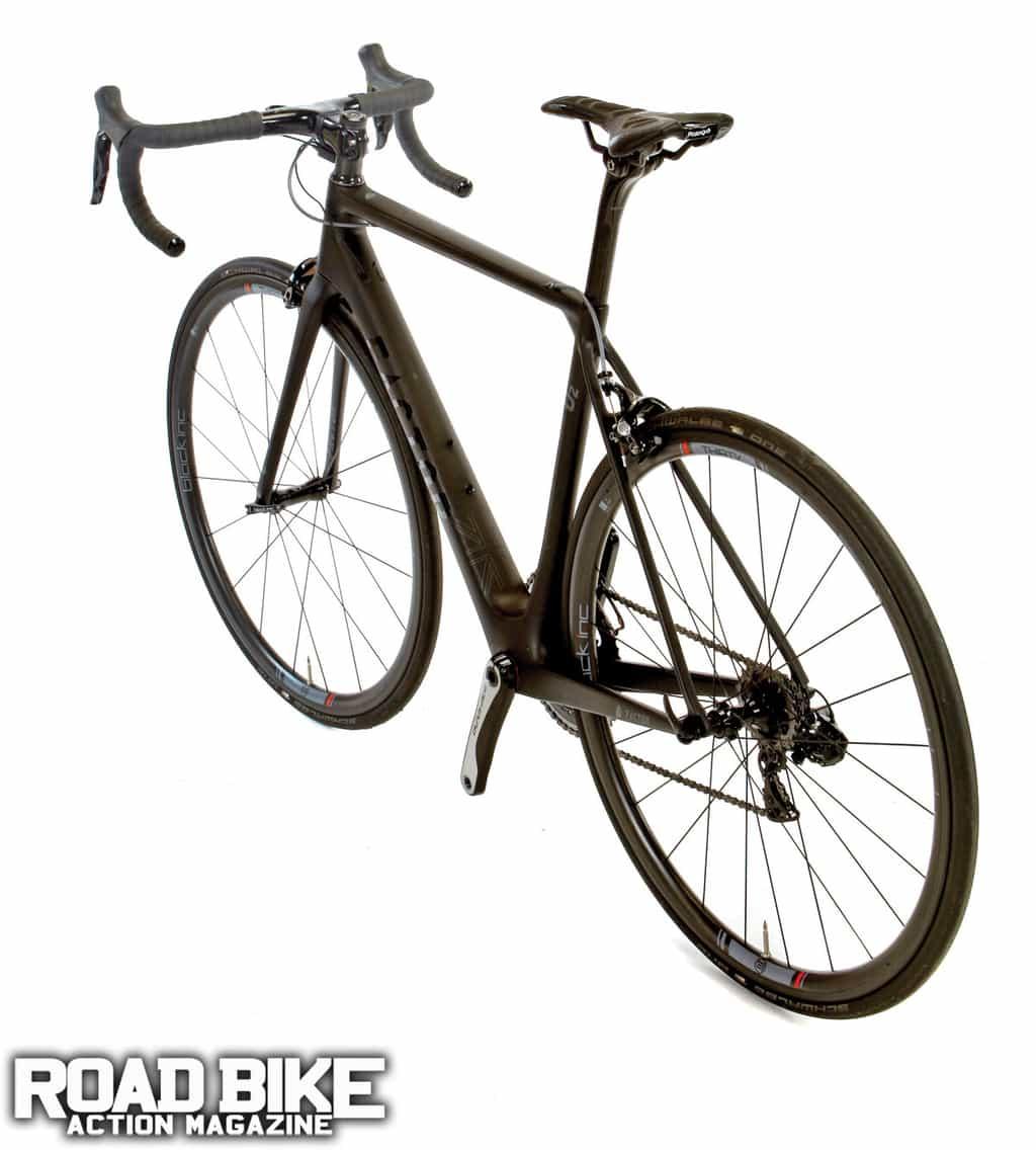 Bike Test: FACTOR O2 | Road Bike Action