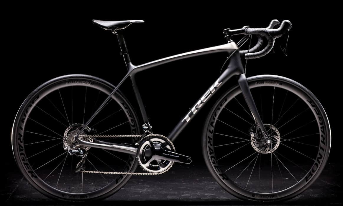 Lightest Road Bike >> Trek S New Emonda Their Lightest Bike Ever Road Bike Action