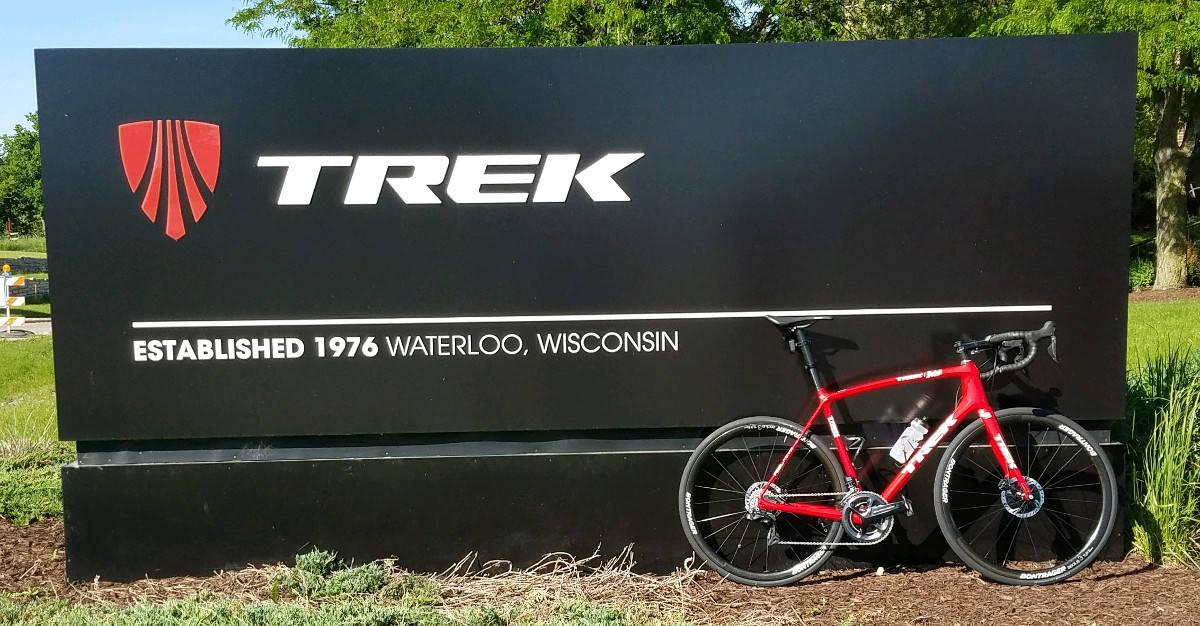 Trek\'s New Emonda - Their Lightest Bike Ever | Road Bike Action