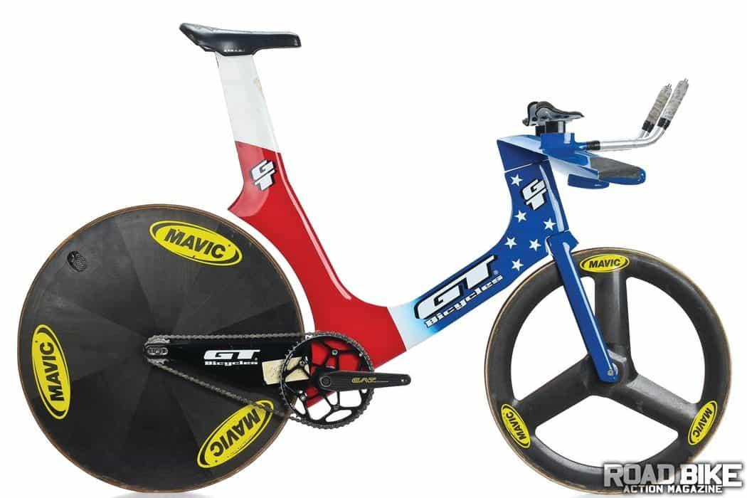 Bike, Power, Weight And Aerodynamics