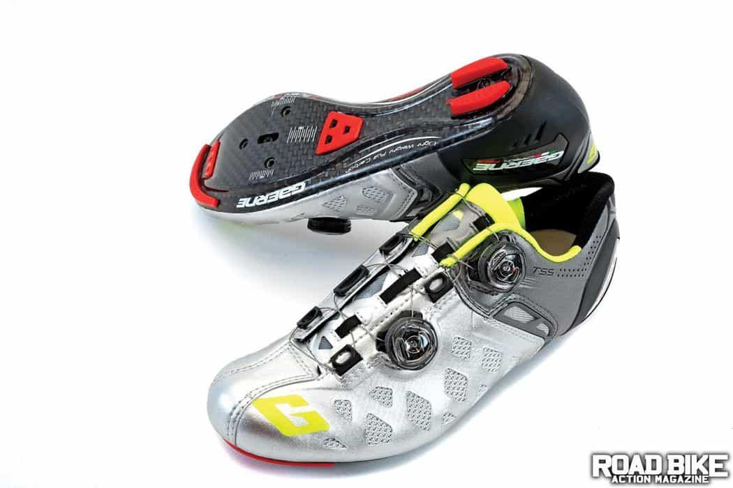 Shoe Review  The Gaerne vs. the Giro  da202c71cf2