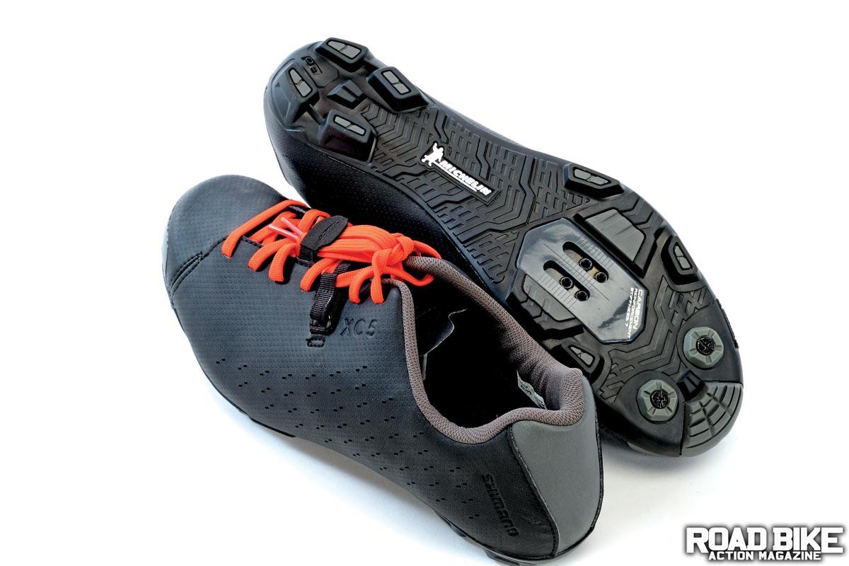 New Shimano Shoes