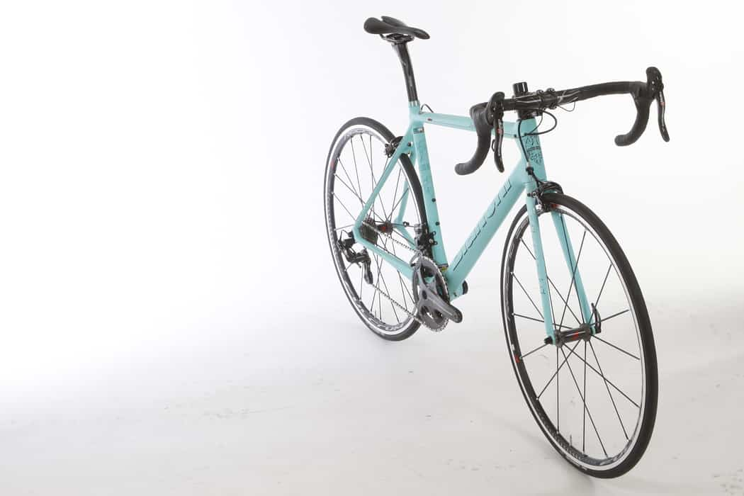 Photo of the Day: Bianchi Specialissima | Road Bike Action