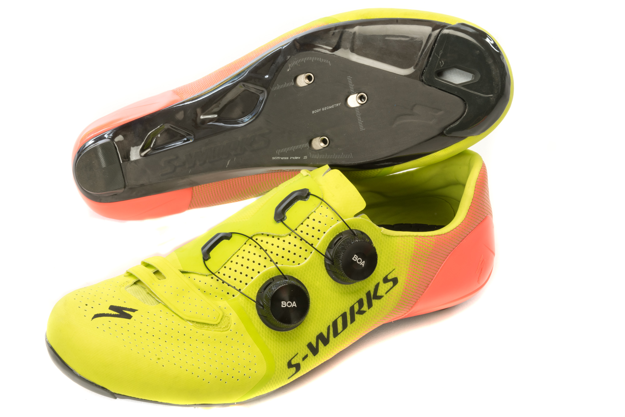 First Look Specialized S Works 7 Shoe
