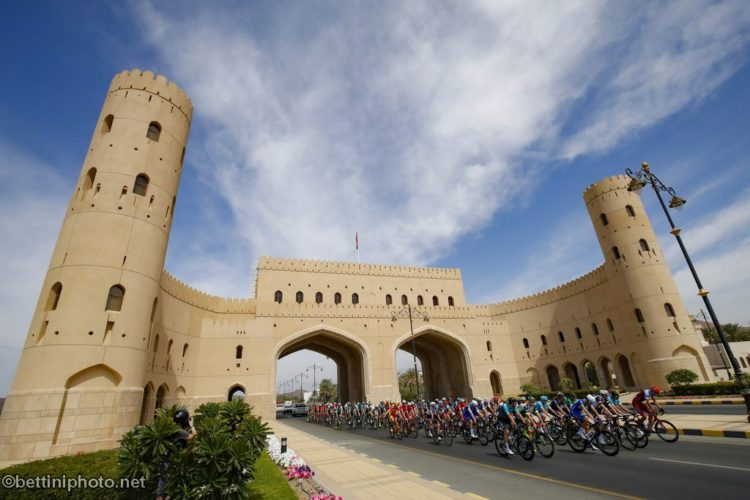 2020 Tour of Oman Cancelled Following Sultan's Death | Road Bike Action