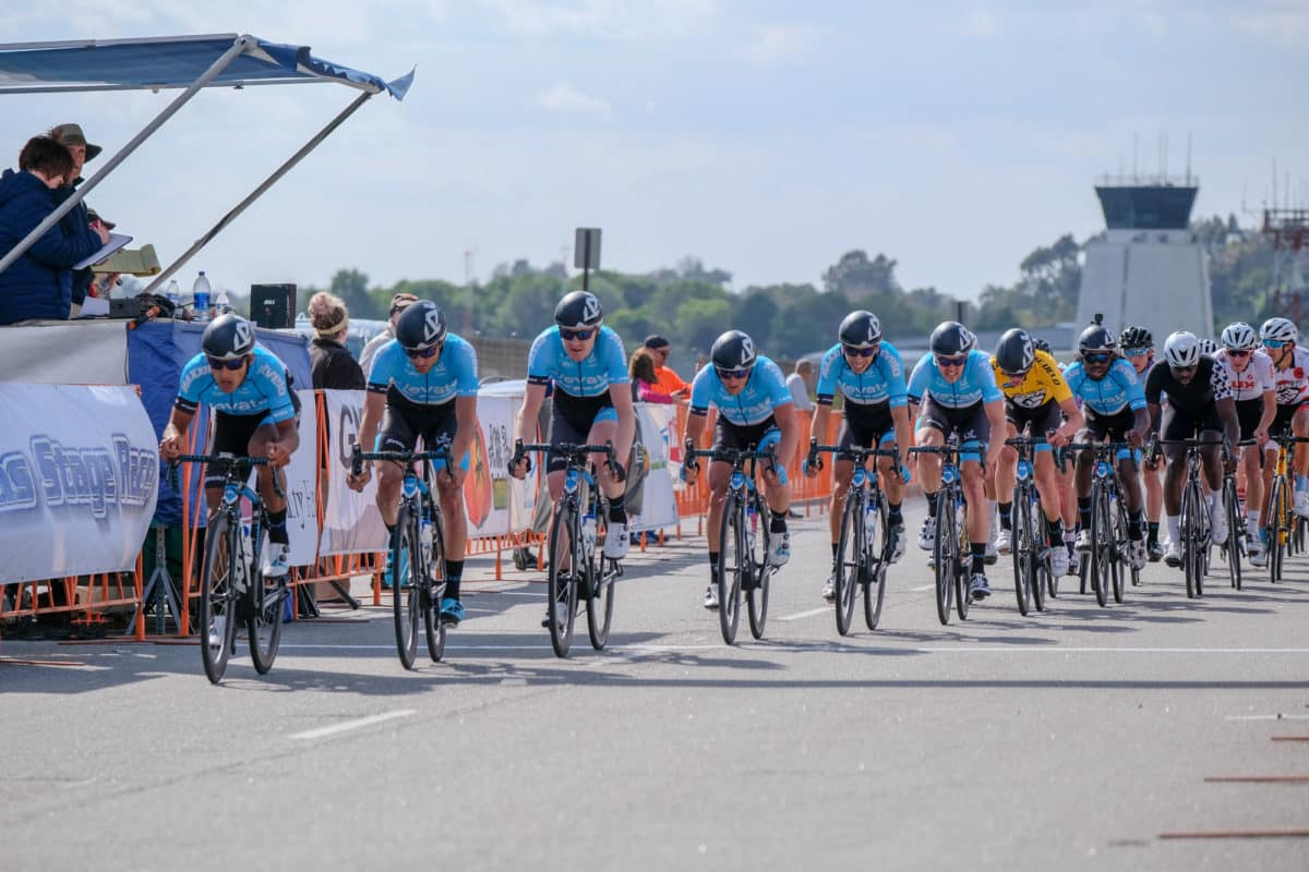 Elevate KHS 2019 Roster Announced | Road Bike Action