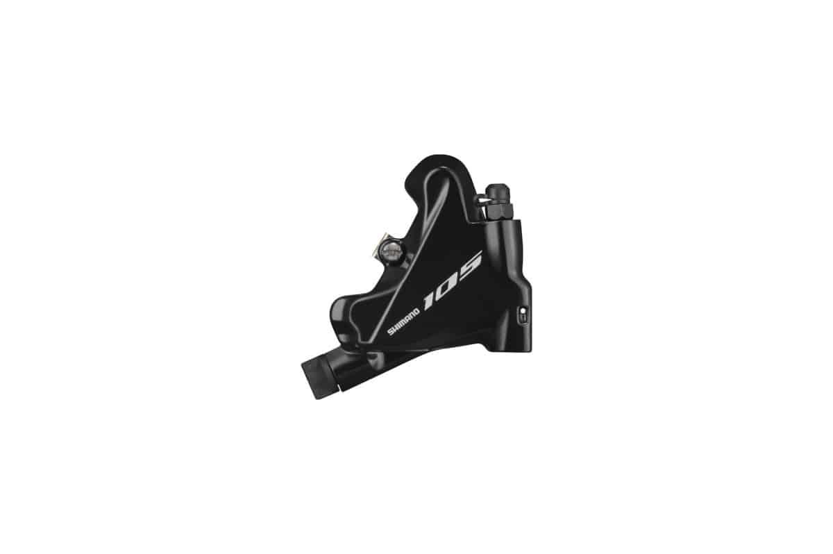 Shimano BR-R7070 105 Brake Caliper Hydraulic Disc Flat Mount Heat Dissipation