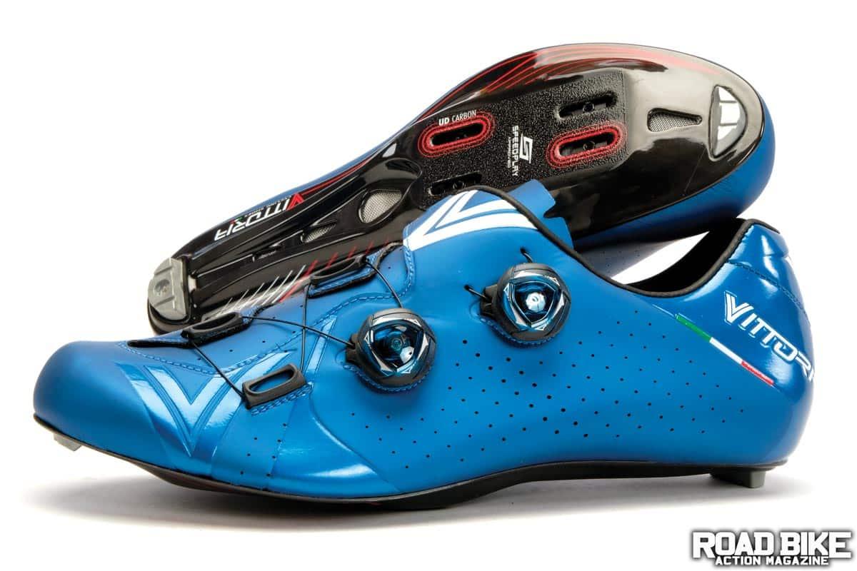 Shoe Review: Vittoria Velar – Road Bike