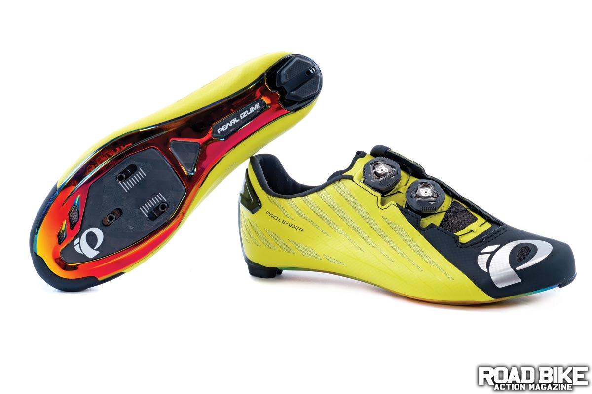 Pearlizumi Pro shoe likes electroplating   carbon fiber 98fb81037