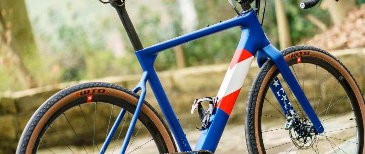 3t Frames Now Offered In Ready To Paint Road Bike Action