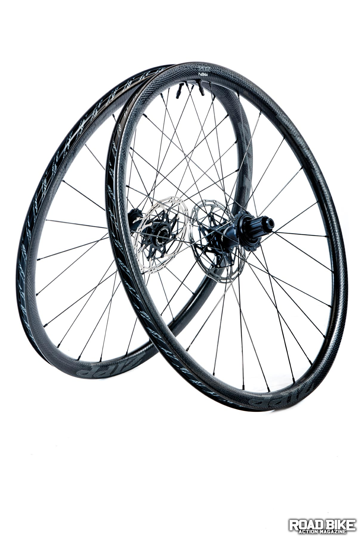 af16fe67122 The Zipp 202 NSW carbon clincher tubeless disc wheelset is their top-tier,  low-profile offering. This sets it apart, as it is part of the NSW line and  their ...