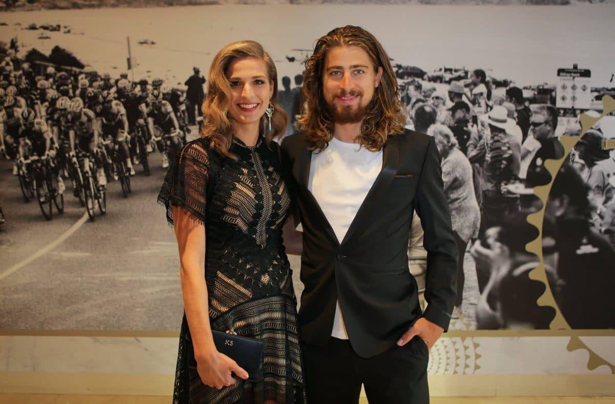 Peter Sagan Announces Divorce | Road Bike Action