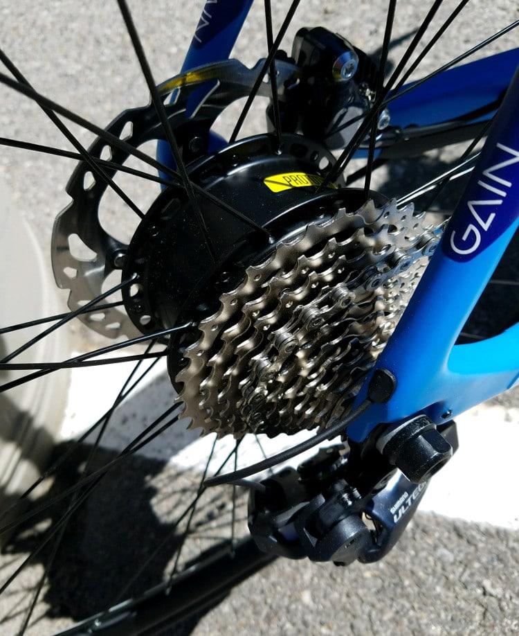 First Ride: Orbea's Gain Electric Bike | Road Bike Action