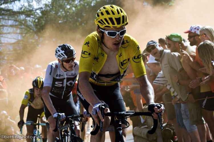 6 Riders to Watch at The 2019 Tour de France   Road Bike Action