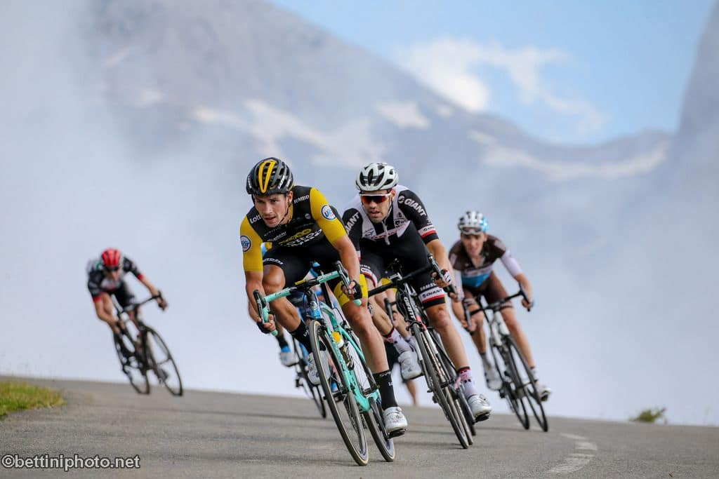 Video Tour De France 2018 Stage 19 Highlights Road Bike Action