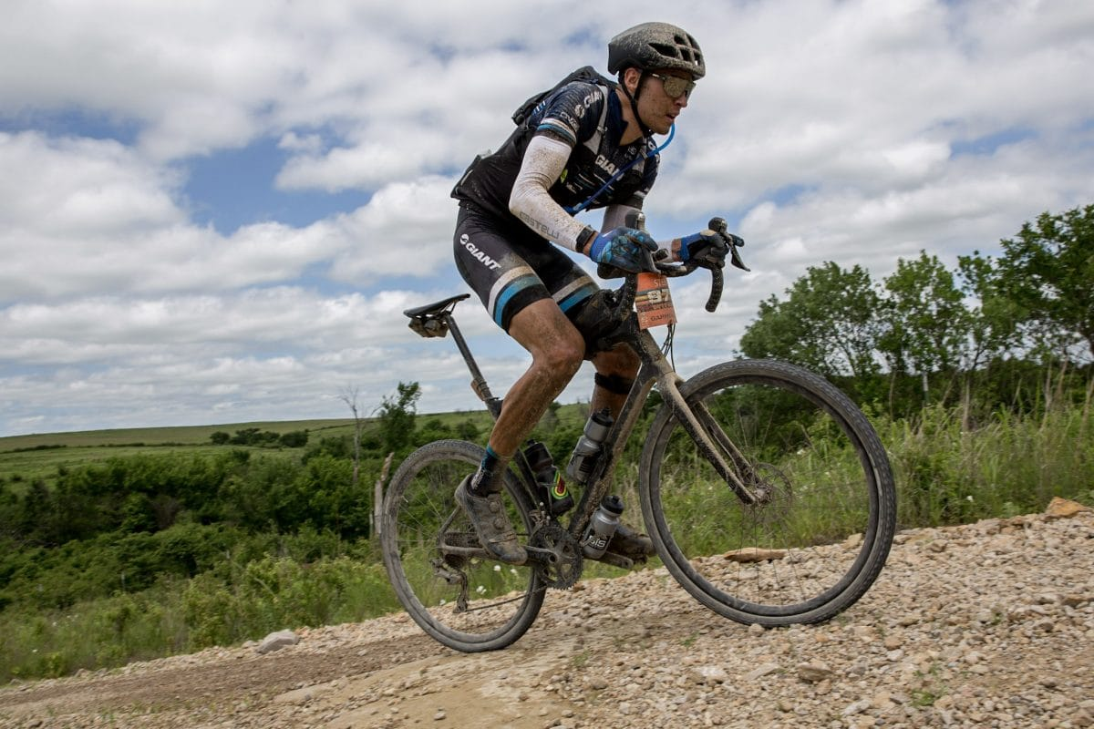 First Look: Giant's All New Gravel Bikes | Road Bike Action