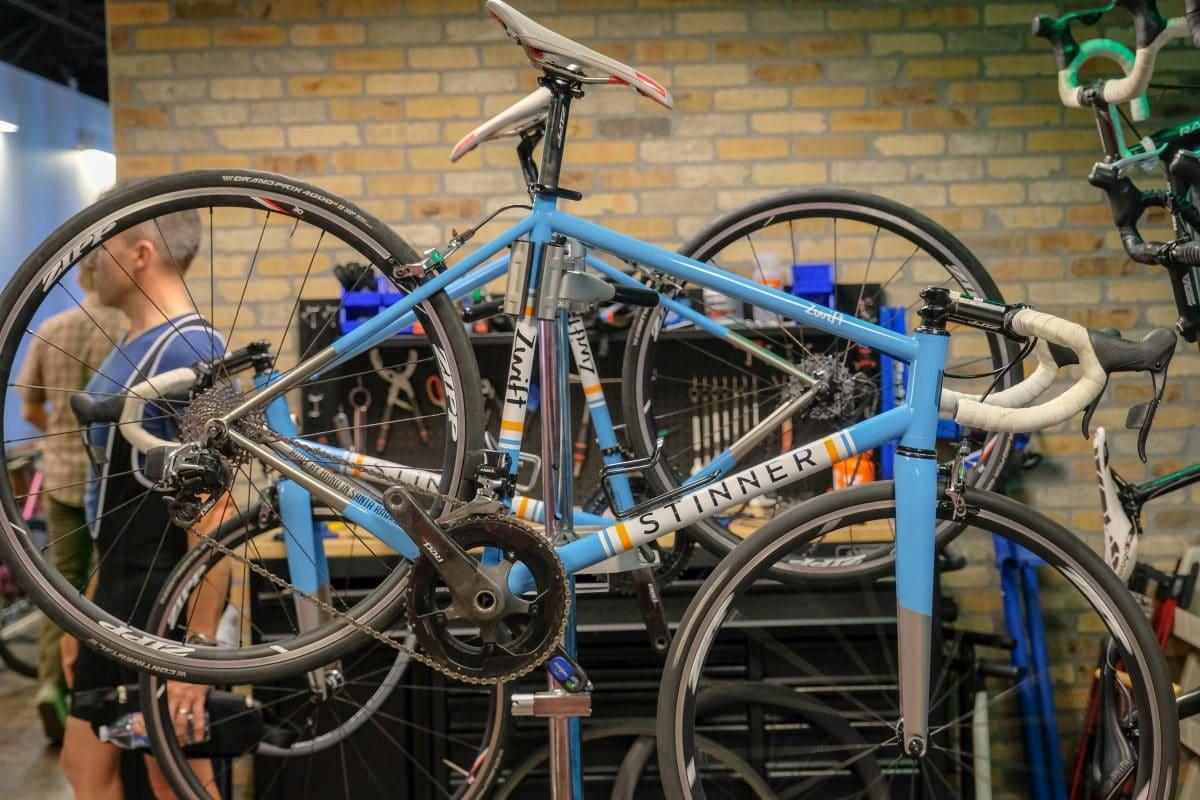 Photo Gallery: Inside Zwift HQ | Road Bike Action
