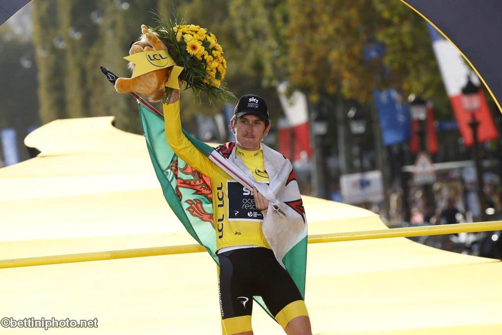 Seven Key Stages of the 2019 Tour de France