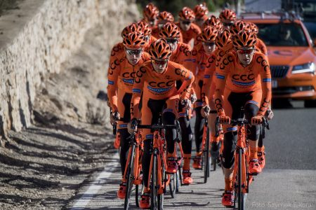 Giant and Liv Announce New Partnership with CCC Team   Road