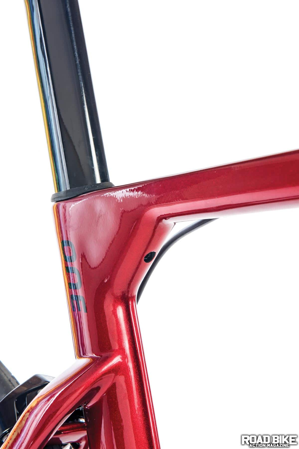 Bike Test: Factor One | Road Bike Action
