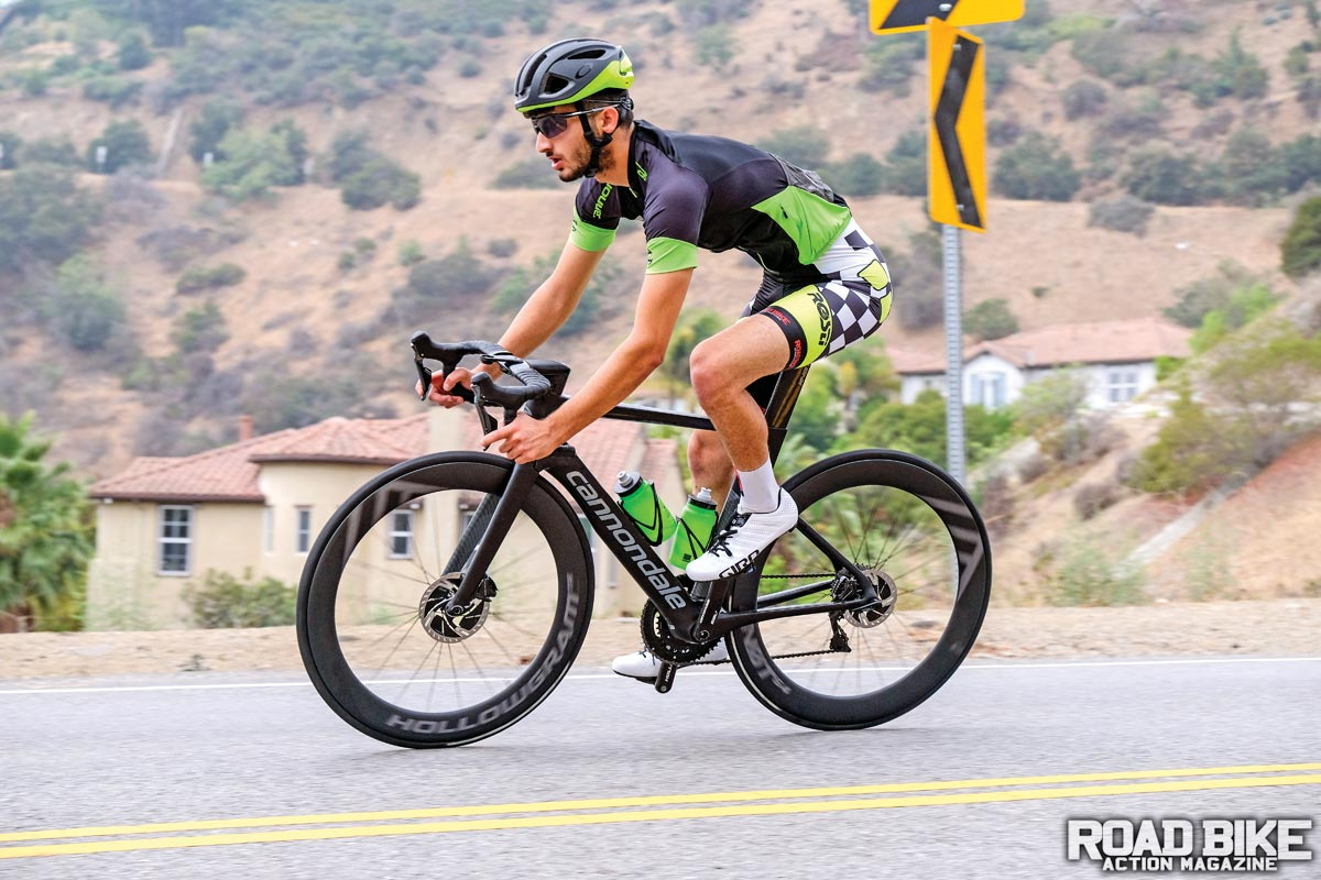 What is the Best Aero Bike of 2019? | Road Bike Action