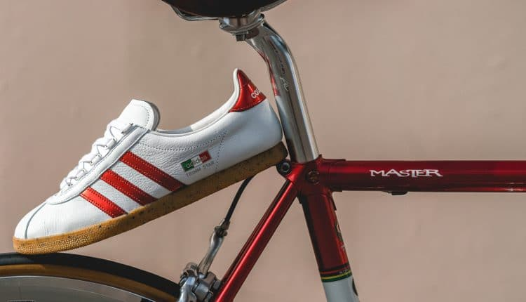 Colnago & Adidas: When Icons Connect | Road Bike Action