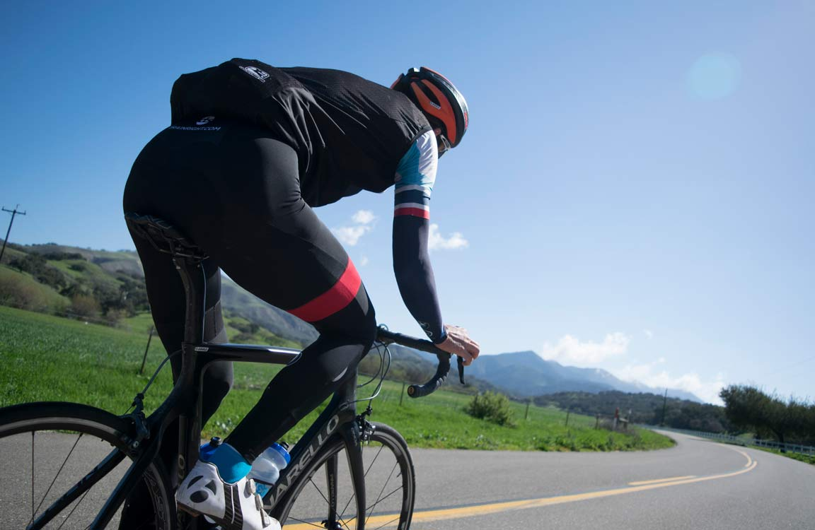 The Best Glute Exercises Cyclists Use | Road Bike Action