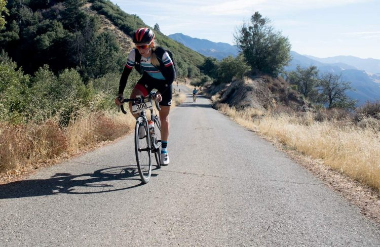 3 Powerful Sprint Workouts for Every Cyclist
