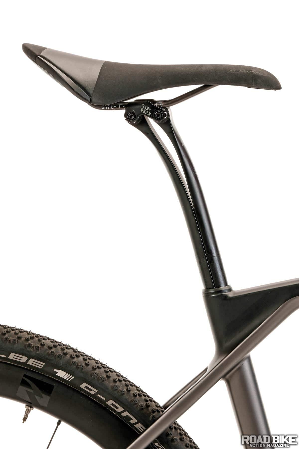 Bike Test: Canyon Grail CF SLX | Road Bike Action