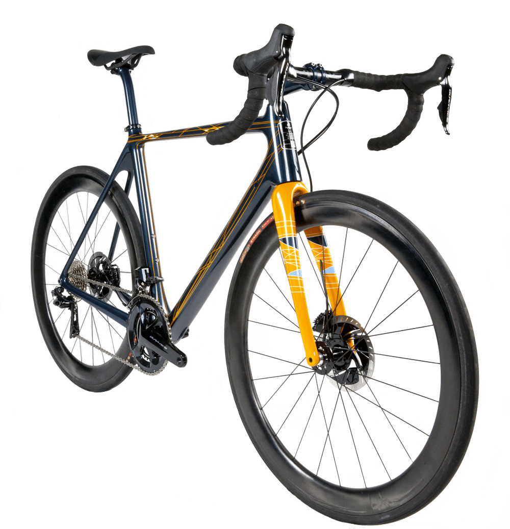 Preview: North American Handmade Bicycle Show