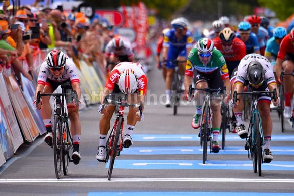 2019 Tour Down Under Recap And Results Stage 5 Road Bike Action
