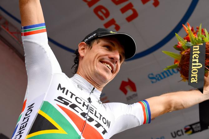 South Africa s Impey makes his move in Tour Down Under 341f3d92a