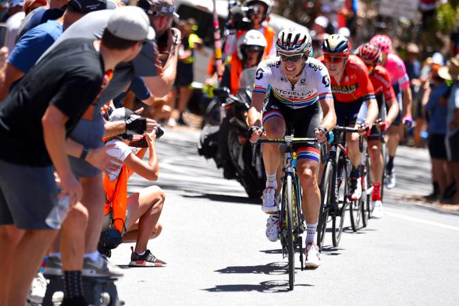 2019 Tour Down Under Recap and Results: Stage 6