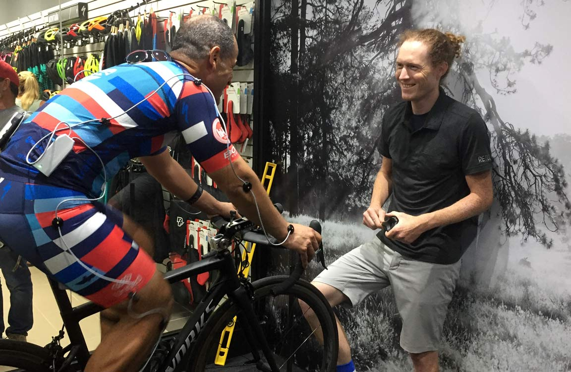 Bike Fit: 3 Common Problems Fitters See