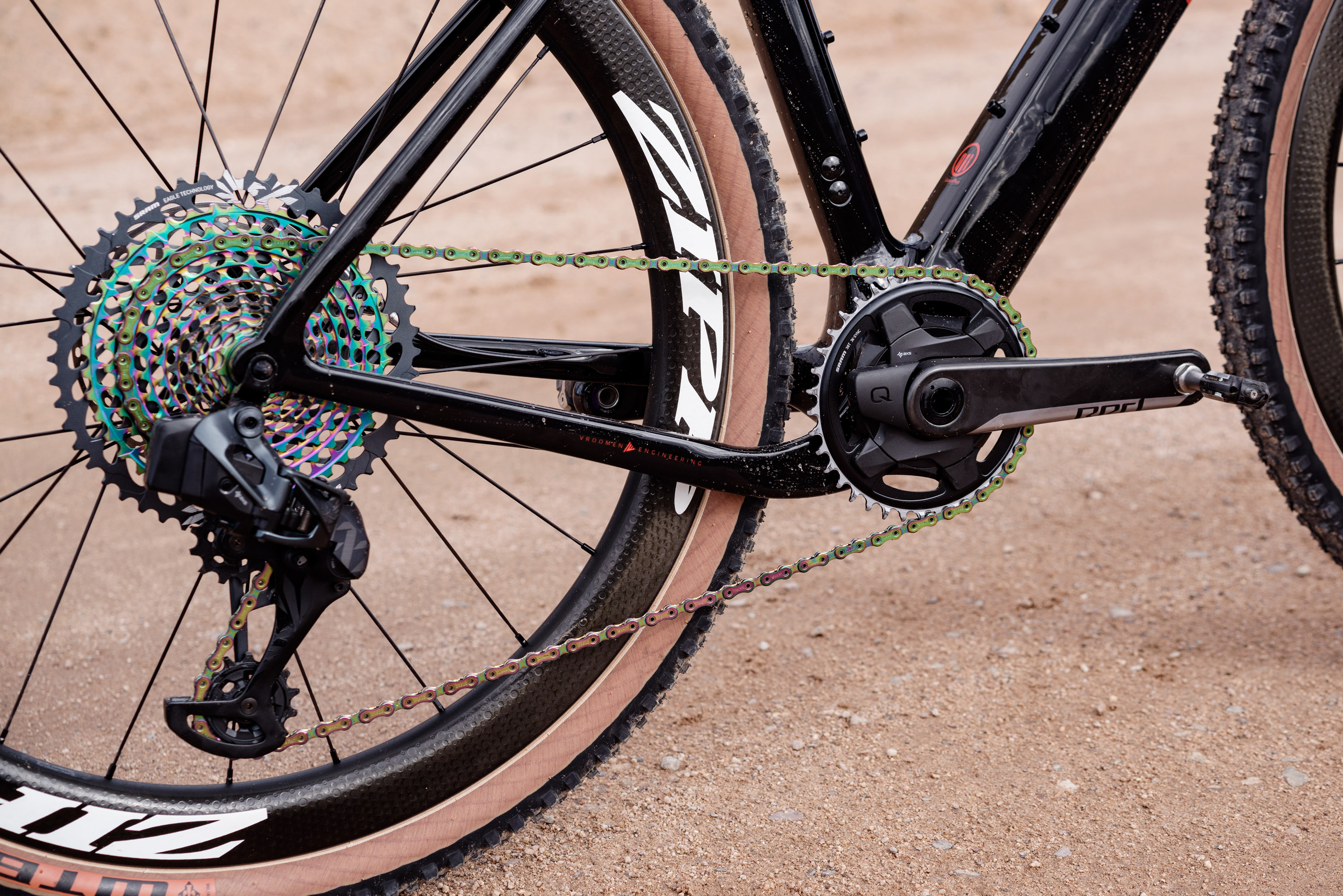 What You Need to Know: SRAM's All New 12-Speed Road Drivetrain