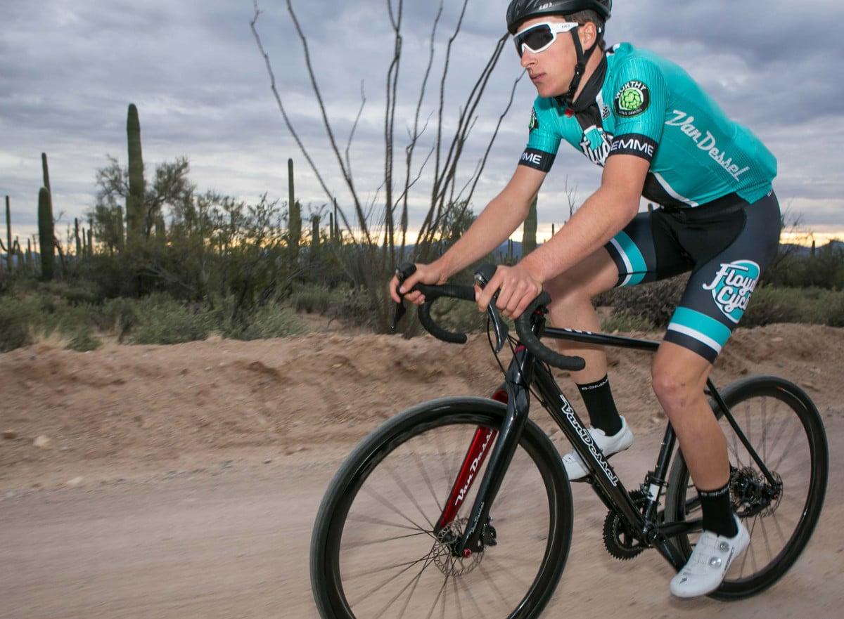 Floyd S Of Leadville Goes Racing Road Bike Action