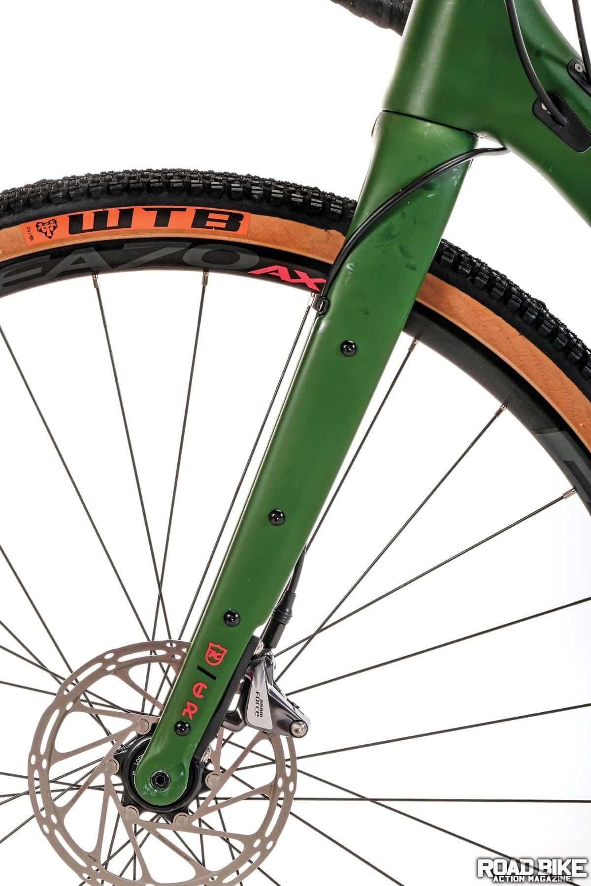 Bike Test: Kona Libre DL