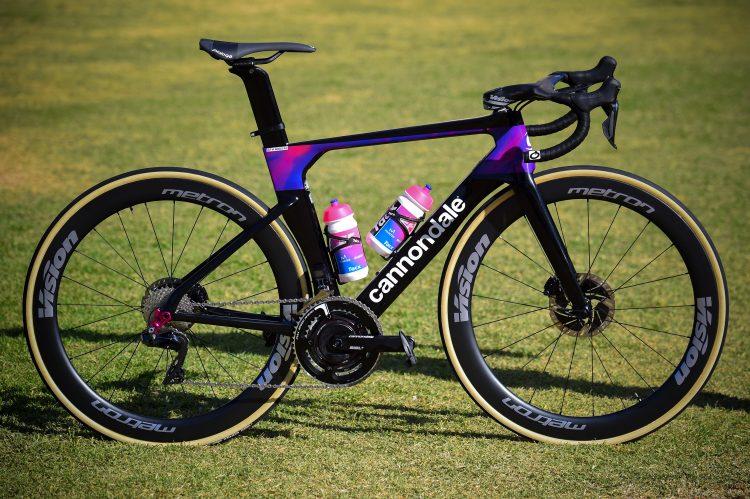 2019 WorldTour Team Bike Photo Gallery