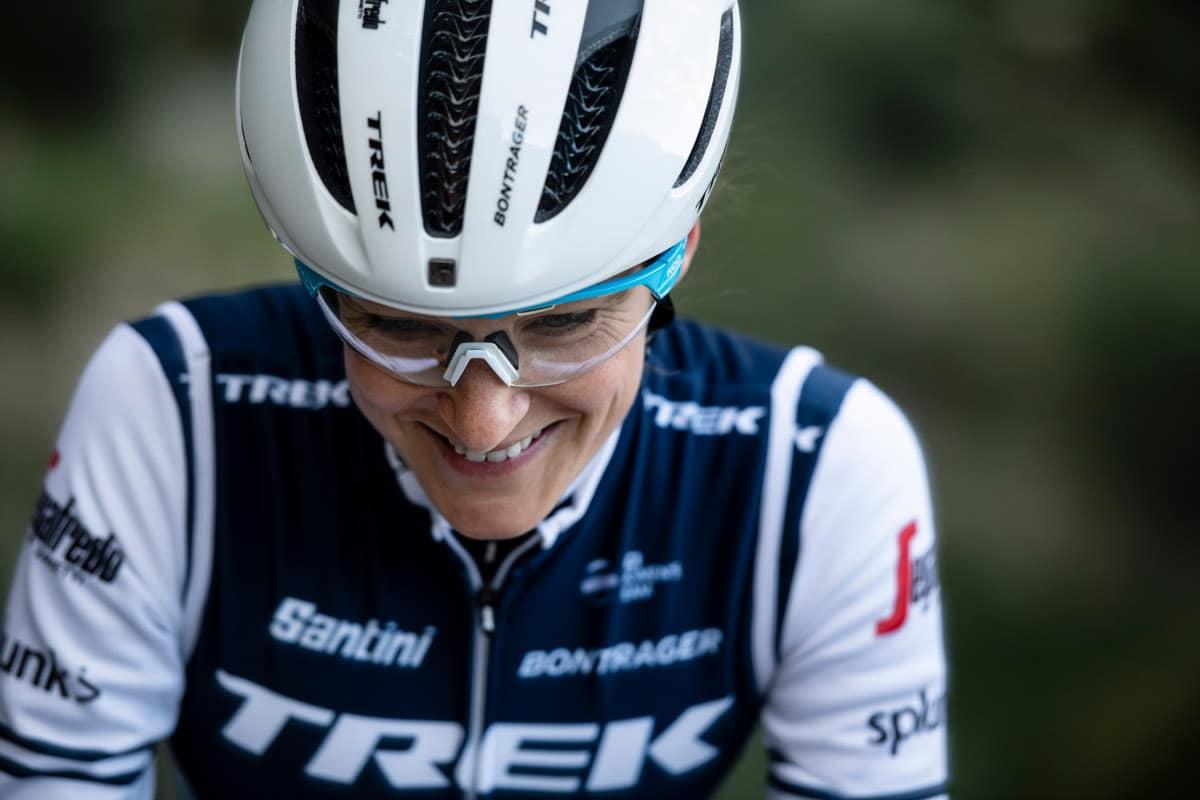 Trek's Big Release...Bontrager WaveCel Helmet