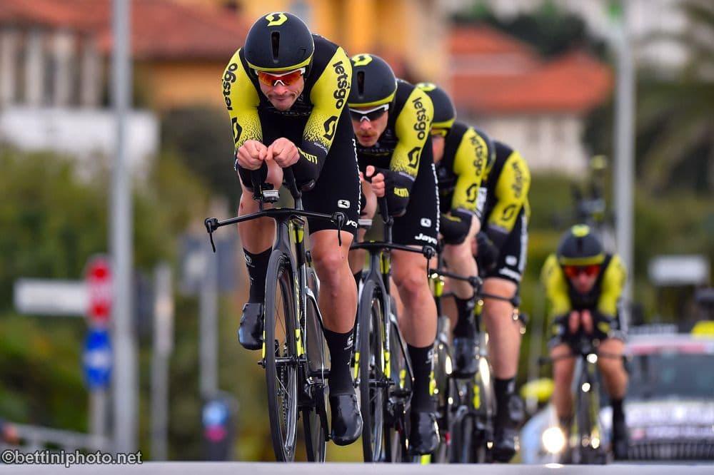 283b650c24c Recap and Results: Stage 1 Tirreno Adriatico 2019 | Road Bike Action