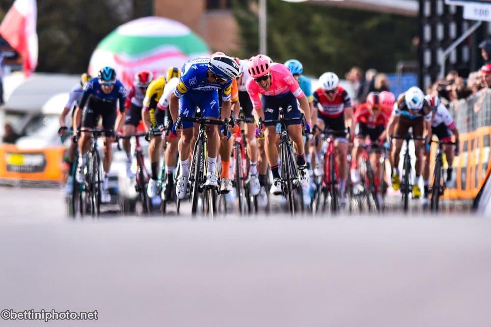 Recap and Results: Stage 2 Tirreno Adriatico 2019 | Road
