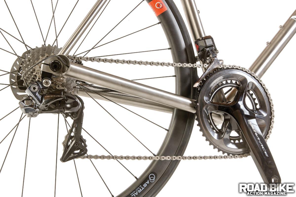 Bike Test: Merlin Extralight XLR | Road Bike Action