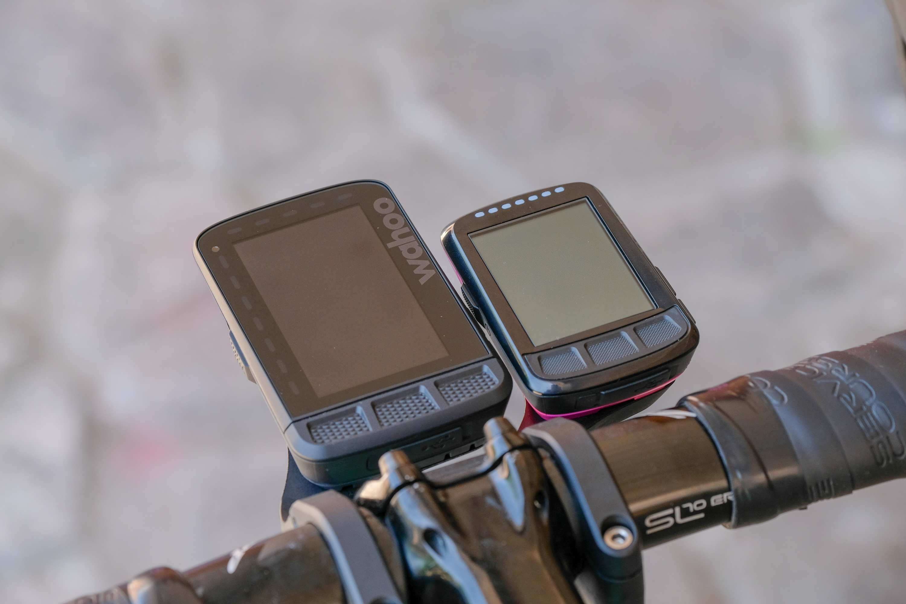 First Ride: Wahoo Elemnt Roam | Road Bike Action
